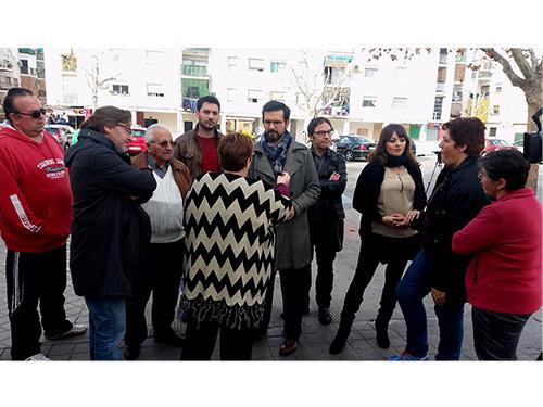 El PSOE exige la reactivación de Plan Integral del Distrito Norte 24256610559_a4dd64f961