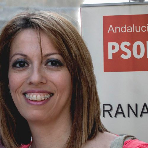 Comisión Ejecutiva Municipal beatriz-alonso-gonzalez-500x500