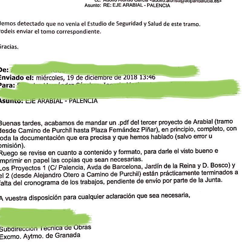 EL PSOE CONSIDERA                 INCOMPRENSIBLE QUE LA CONSEJERA MARIFRÁN CARAZO MIENTA                 SOBRE LA POSTURA DE LA JUNTA EN EL EJE ARABIAL –                 PALENCIA Eje-Arabial-Palencia