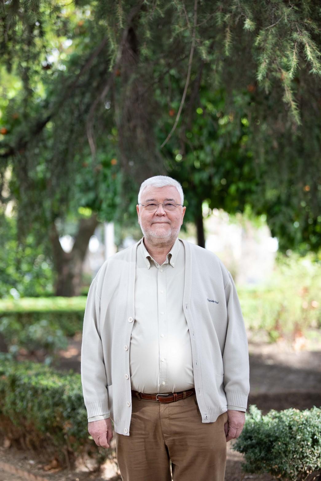 MANUEL RODRÍGUEZ ELVIRA