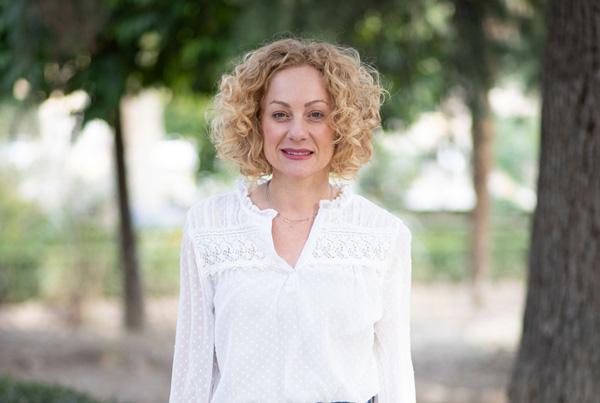 Alicia Sánchez Jiménez