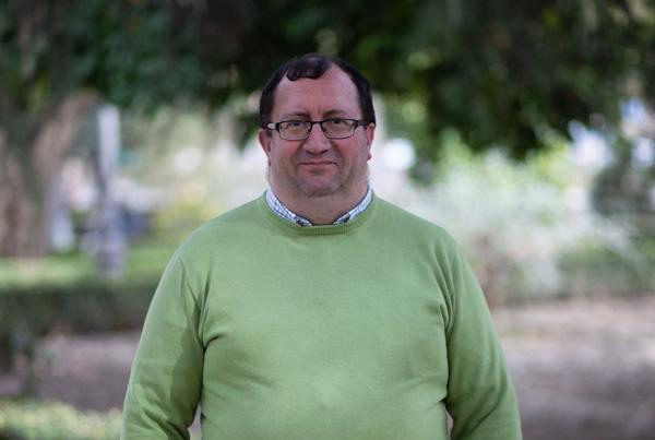 Daniel Martínez Calonge