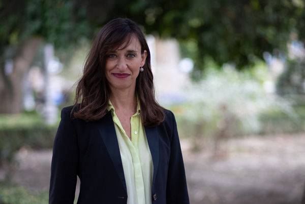 Eva Garde Rodríguez