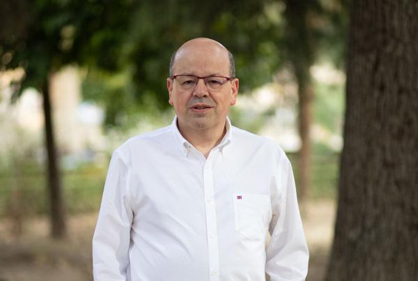 Francisco Herrera Triguero