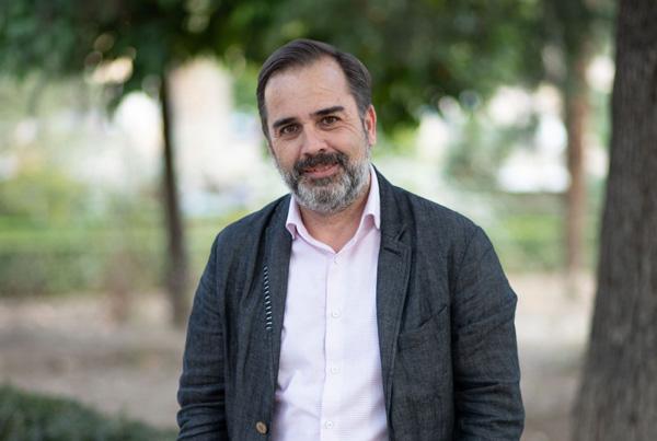 Jacobo Calvo Ramos