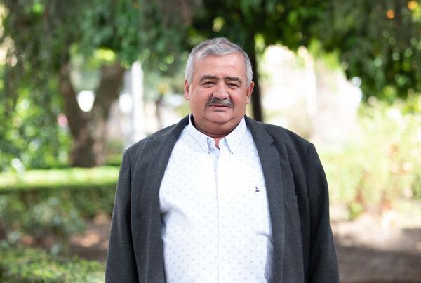 Jose Antonio Medina Caro