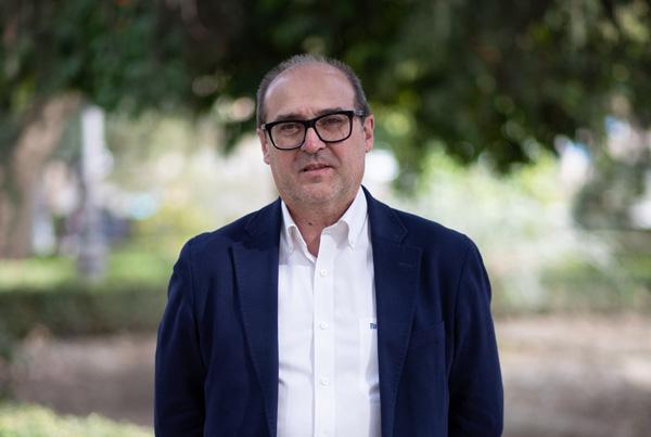José María Corpas Ibáñez