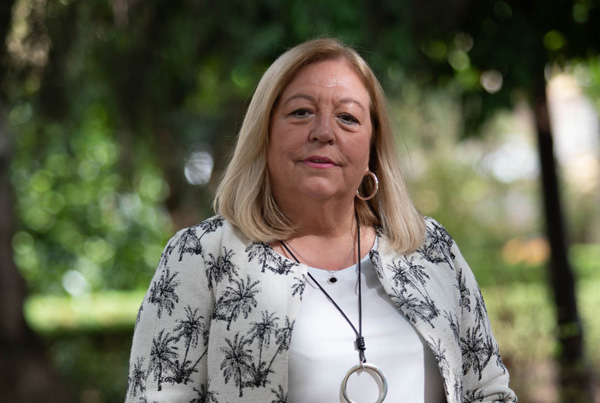 María José Hernández Pérez