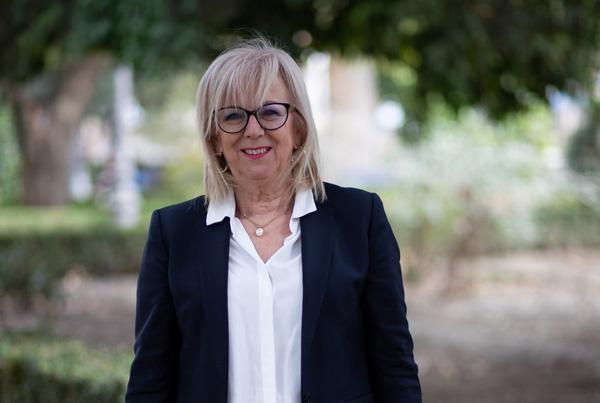 María Leyva de Campaña