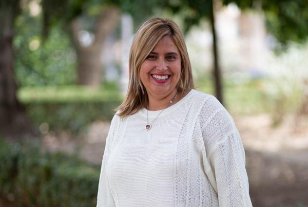 Nuria Gutiérrez Medina