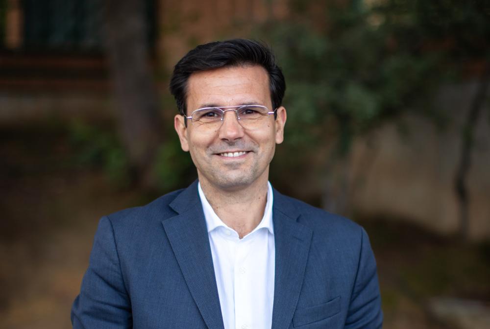 Francisco Cuenca Rodríguez
