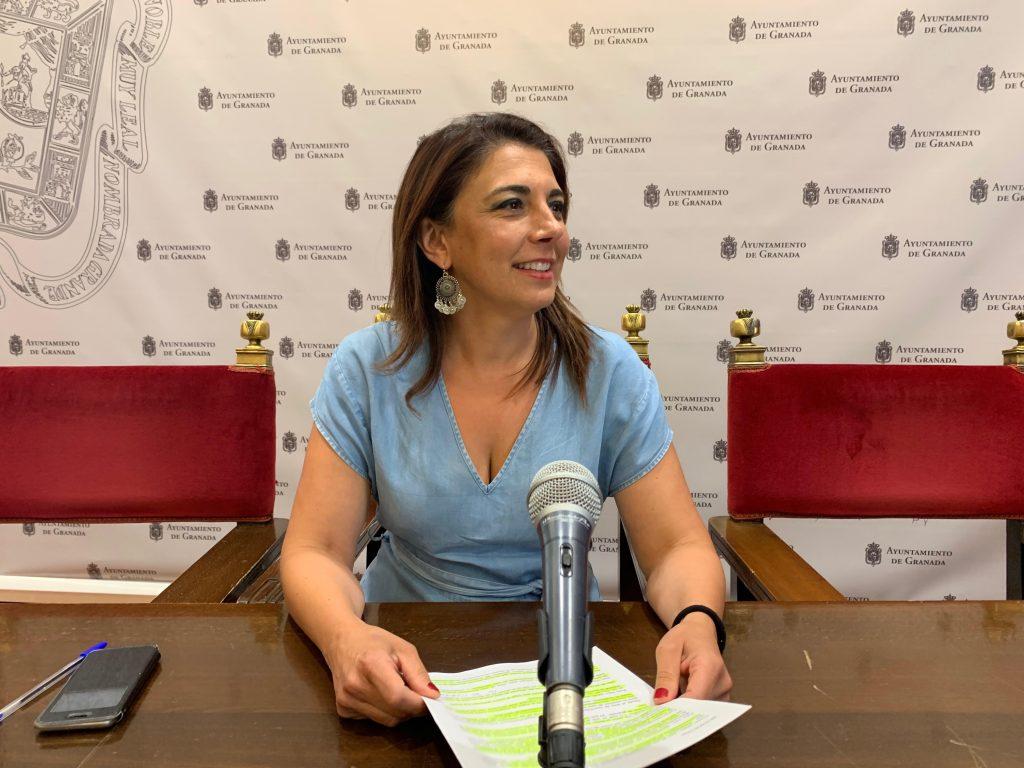 EL PSOE INSTA A CIUDADANOS A GOBERNAR Y SUPERAR QUE YA NO SON OPOSICIÓN Raque_Ruz-1-1024x768