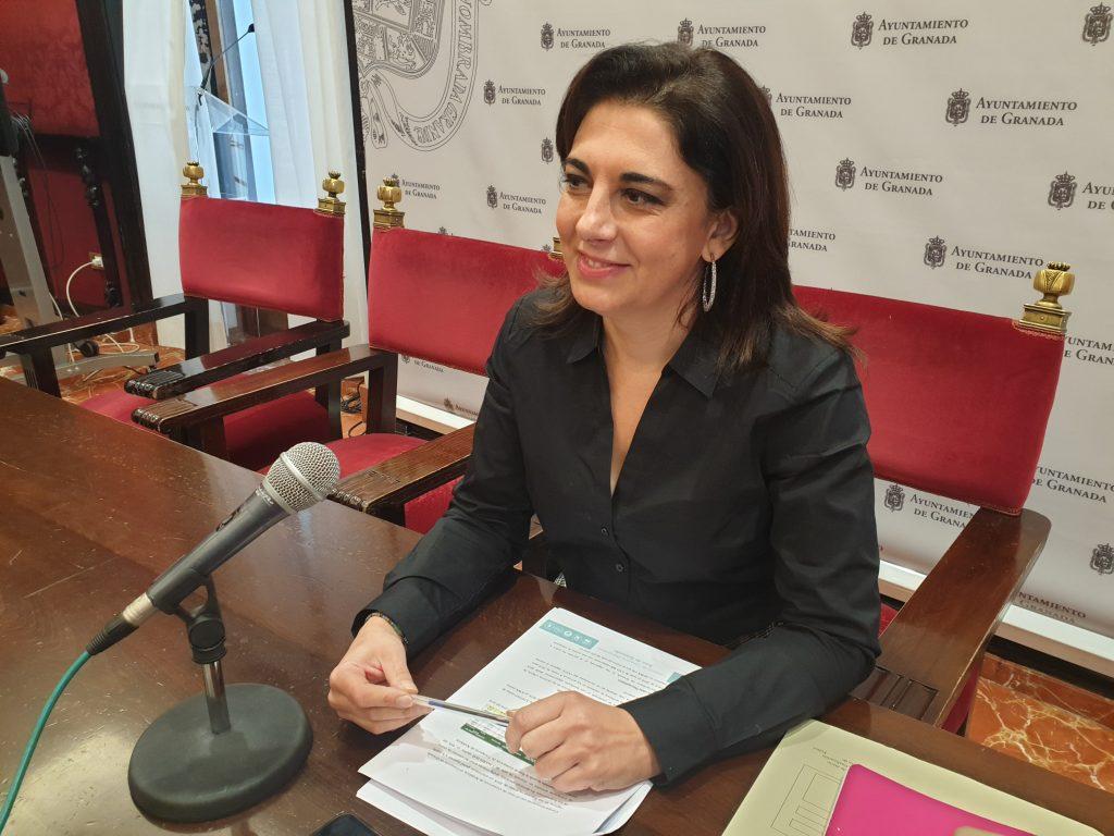 EL PSOE CELEBRA LOS BUENOS DATOS DE INCREMENTO DE USUARIOS EN EL BUS URBANO DURANTE LOS PRIMEROS NUEVE MESES DE 2019 RUZ-EN-RUEDA-DE-PRENSA-1024x768
