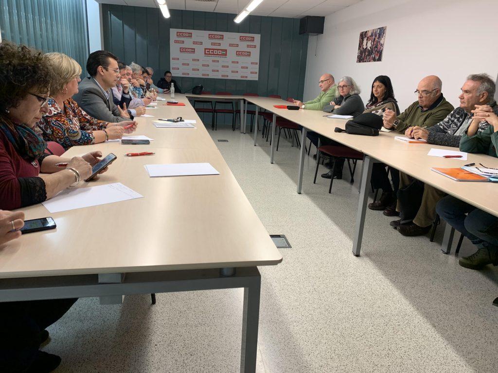 EL PSOE FUERZA QUE EL BIPARTITO NO DEVUELVA LOS 9.5 MILLONES DE EUROS DEL PROGRAMA EUROPEO EN CLAVE DE EMPLEO enclavedeempleo-1024x768