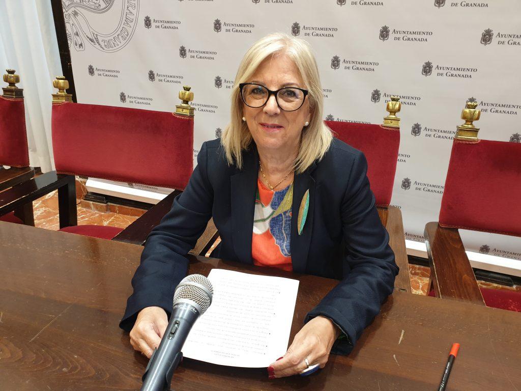 EL PSOE DENUNCIA EL CIERRE DEL PALACETE DE QUINTA ALEGRE LOS FINES DE SEMANA LEYVA-HOY-EN-RUEDA-DE-PRENSA-1024x768