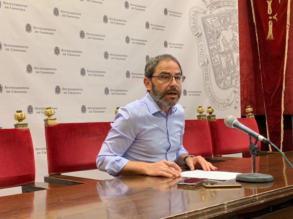 EL PSOE TILDA DE  VERGÜENZA LA SUSPENSIÓN DEL PLENO POR FALLOS TRAS TRES MESES PARA ORGANIZARLO Y SEÑALA LA INCAPACIDAD DE SALVADOR FERNANDEZ-MADRID-1024x768