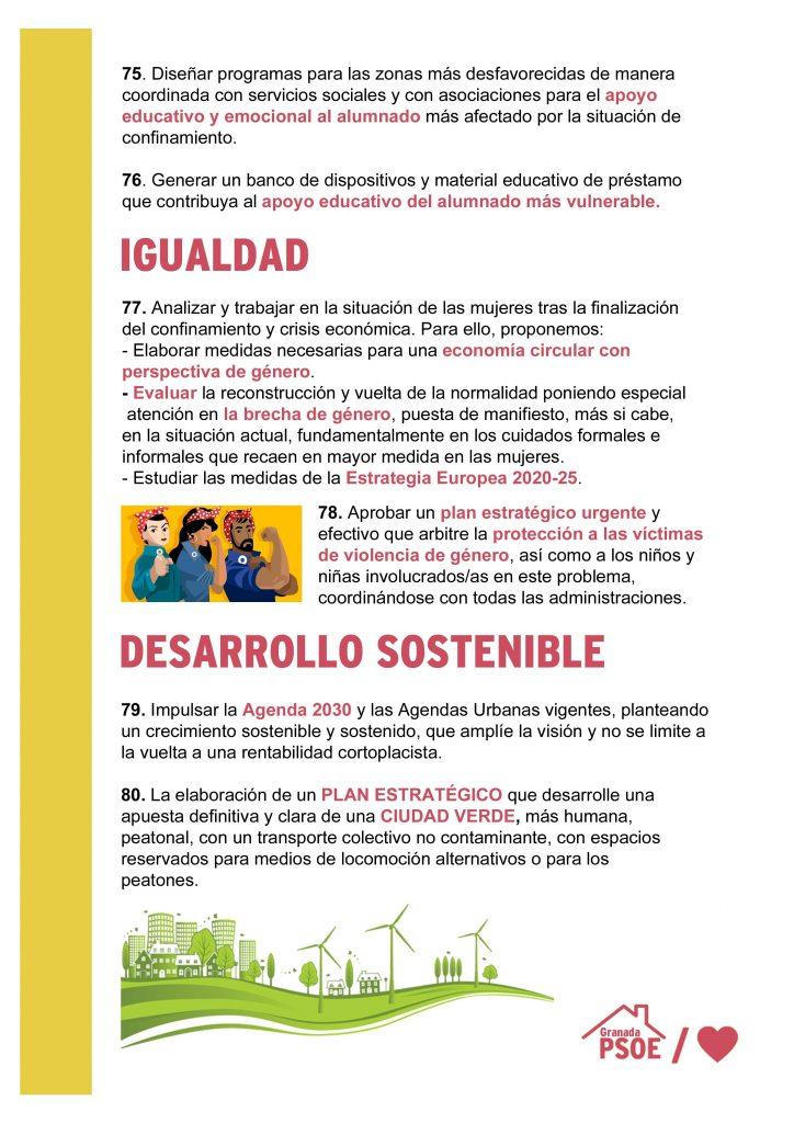 PLAN MUNICIPAL ABIERTO PARA LA RECONSTRUCCIÓN DE GRANADA Plan-Municipal-Abierto-0010-1-724x1024