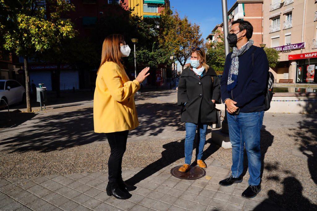 EL PSOE EXIGE AL BIPARTITO QUE CUMPLA SUS COMPROMISOS Y REABRA LAS LUDOTECAS MUNICIPALES CUENCA-CON-MADRES-AFECTADAS-POR-EL-CIERRE-DE-LAS-LUDOTECAS-1024x682