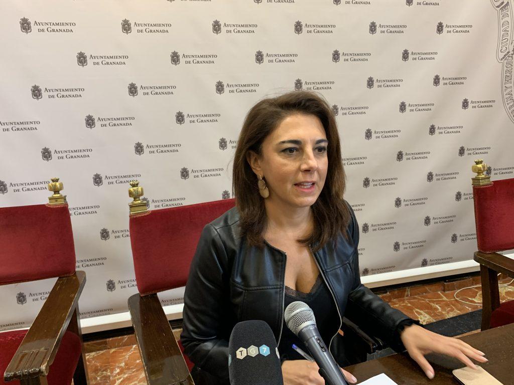 EL PSOE CRITICA QUE NINGÚN CURSO DE FORMACIÓN DE LA POLICÍA LOCAL ESTÉ DESTINADO AL COVID RUZ-HOY-EN-RUEDA-DE-PRENSA-1024x768