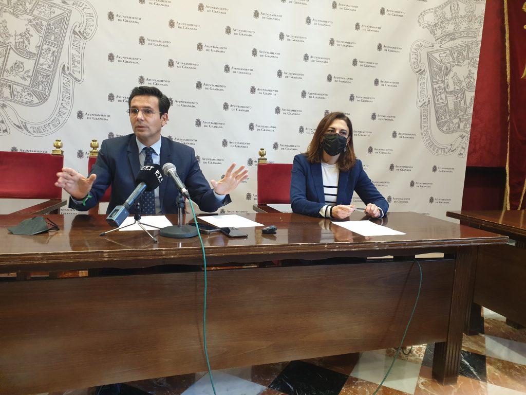 EL PSOE PIDE A LA JUNTA QUE LAS RESTRICCIONES POR LA PANDEMIA SEAN MÁS SUAVES PARA LOS COMERCIOS DE MENOS DE 300 METROS CUENCA-Y-RUZ-HOY-1024x768