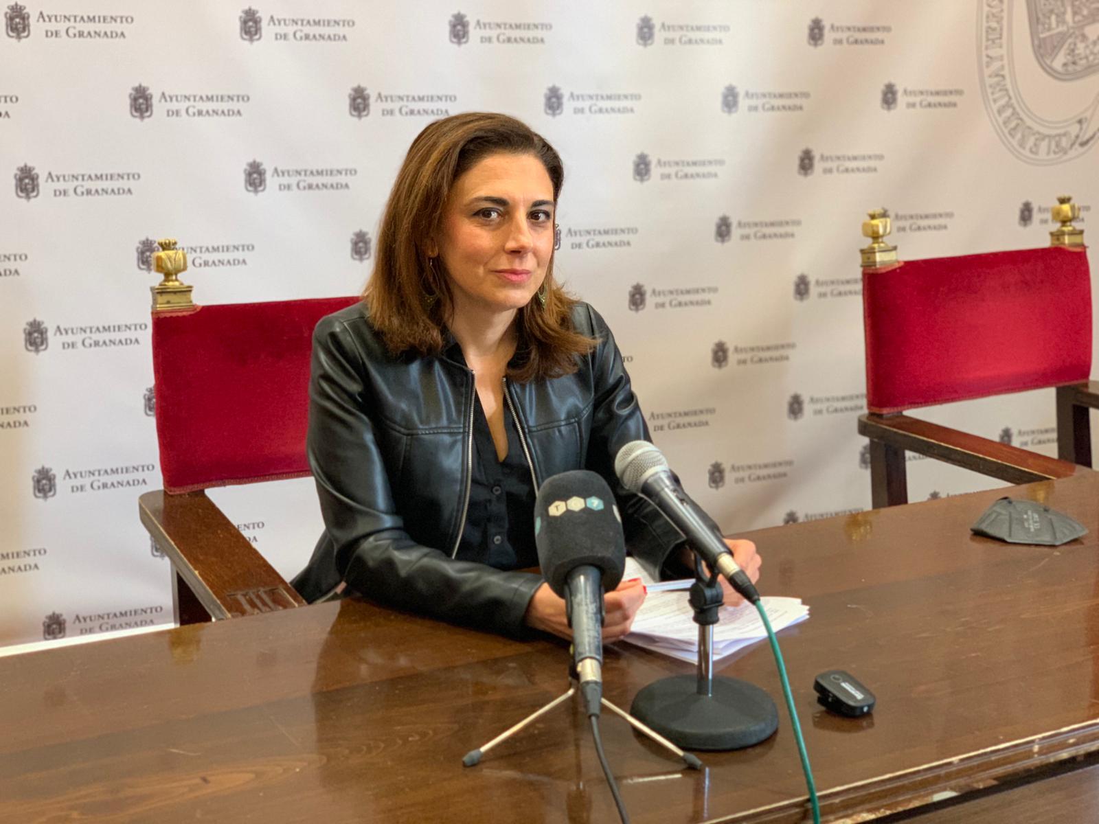 El PSOE CRITICA QUE EL BIPARTITO ASUMA LOS SOBRECOSTES DE LA ROBER DE LOS DOS ÚLTIMOS AÑOS SIN CUESTIONAR NADA RUZ-HOY-EN-RUEDA-DE-PRENSA