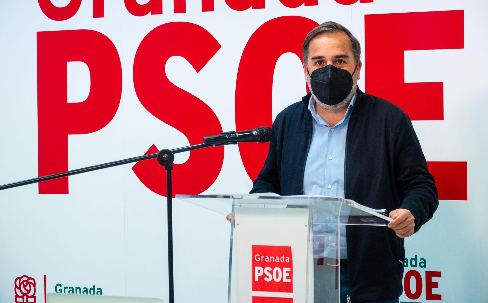 EL PSOE EXIGE LA DIMISIÓN INMEDIATA DEL GOBIERNO DE LA CIUDAD DE GRANADA WhatsApp-Image-2021-06-04-at-13.27.08